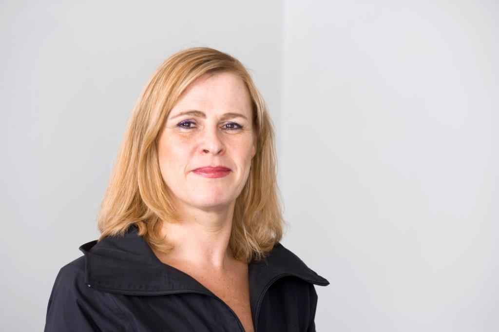Petra Schmitz-Blankertz