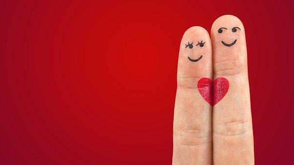 Die 5 Sprachen der Liebe (Teil 2)