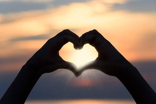 Die 5 Sprachen der Liebe (Teil 1)