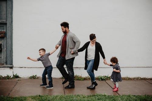 Zweitehen und Patchworkfamilien