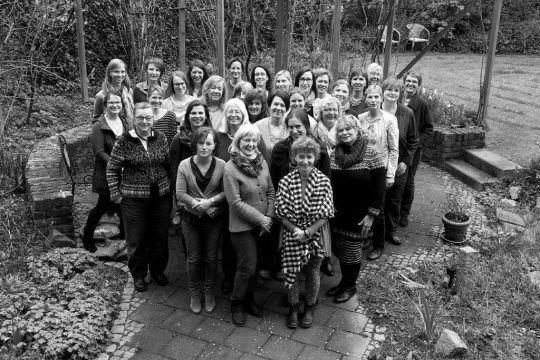 Psychologie und Gesundheit Aachen Mitglieder