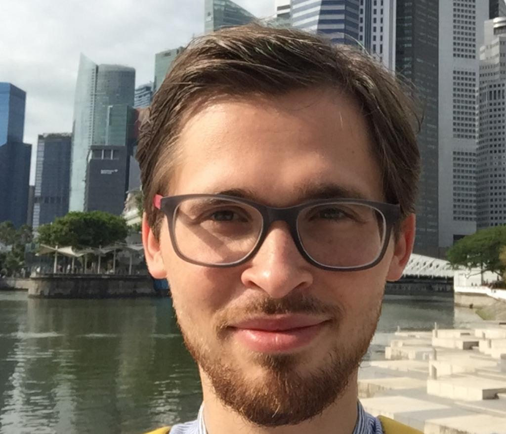 Vladislav Larichev Web Entwicklung Developer